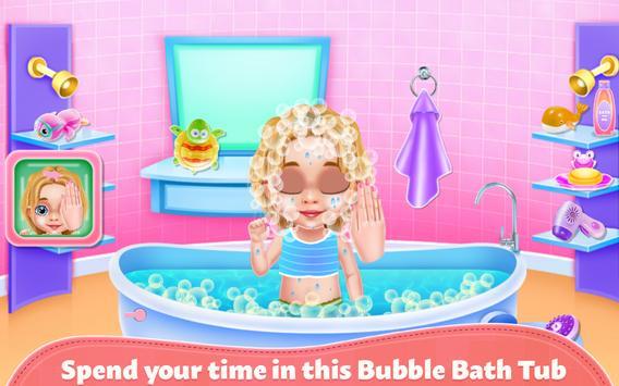 Crazy Baby Super Nanny Help screenshot 14