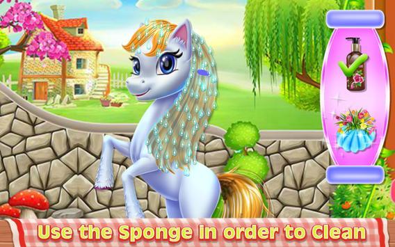 Fairy Pony Horse Mane Braiding Salon screenshot 4