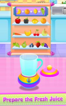 Lunch Box Cooking and Decoration screenshot 14