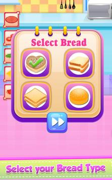 Lunch Box Cooking and Decoration screenshot 10