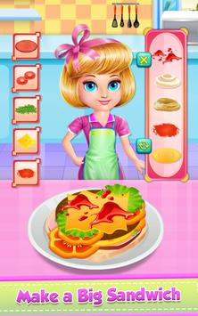 Lunch Box Cooking and Decoration screenshot 5