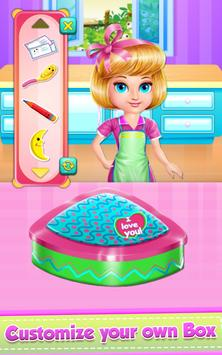 Lunch Box Cooking and Decoration screenshot 9