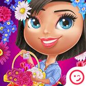 Lara Flower Shop icon