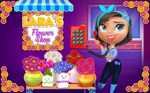 Lara Flower Shop screenshot 10