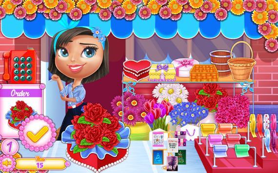 Lara Flower Shop screenshot 4