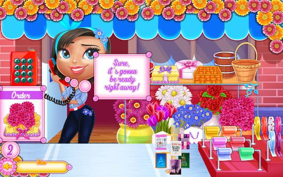 Lara Flower Shop screenshot 7
