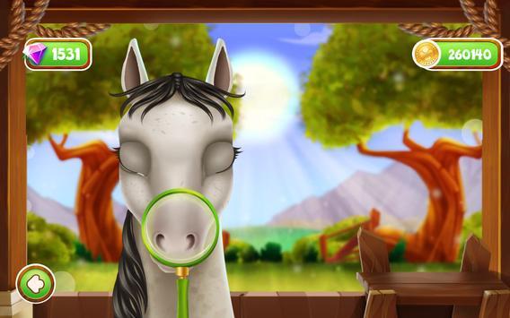 Princess Horse Caring 2 screenshot 4