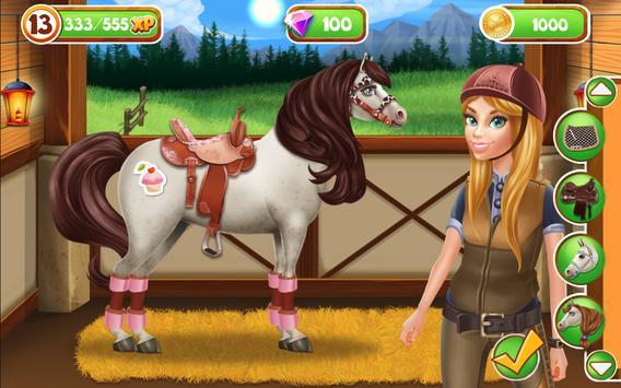 Princess Horse Caring 2 screenshot 8