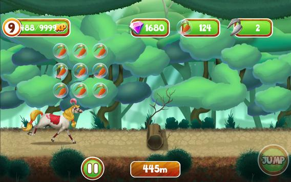 Princess Horse Caring 2 apk screenshot