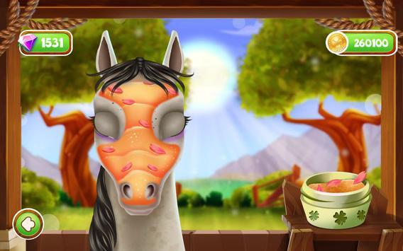 Princess Horse Caring 2 screenshot 3