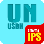 UN & USBN SMA/MA IPS icon