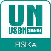 UN & USBN Fisika SMA/MA icon