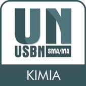 UN & USBN Kimia SMA/MA icon