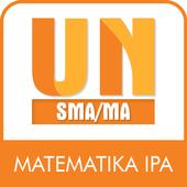 UNBK Matematika IPA SMA/MA icon