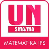 UNBK Matematika IPS SMA/MA icon