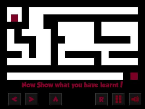 Red Blocked apk screenshot