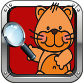 Finding Every Objects Game icon