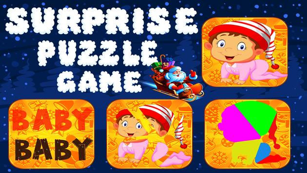 Surprise Puzzle Game apk screenshot