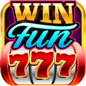 WinFun - New Free Slots Casino icon