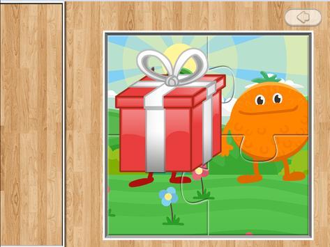 Fruit Jigsaw for Toddlers screenshot 19