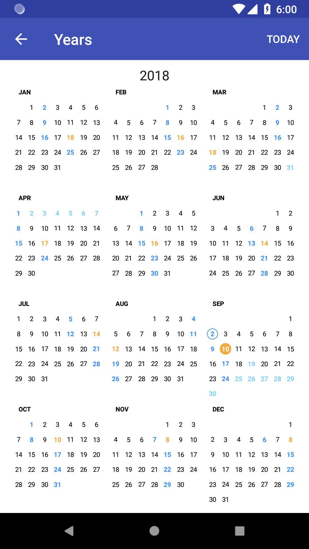 Biblical Calendar.Wlc Biblical Calendar For Android Apk Download