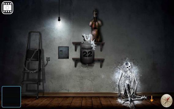 Can You Escape Haunted Room 1? screenshot 6