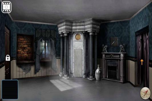 Can You Escape Haunted Room 1? screenshot 13