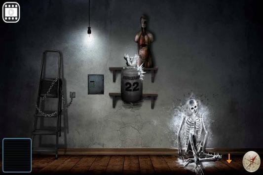 Can You Escape Haunted Room 1? screenshot 11