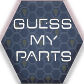 Guess My Parts icon