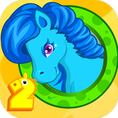 Look After Pony icon