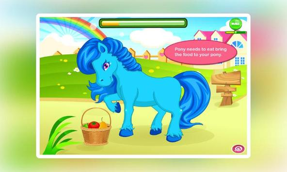 Look After Pony screenshot 5