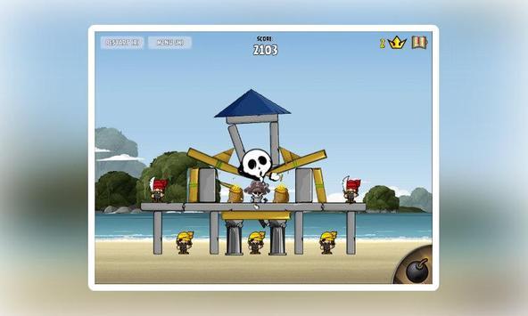 掠夺 apk screenshot