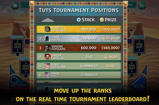 Luxor Blackjack apk screenshot