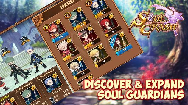 Soul Crash Core apk screenshot