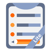 Органайзер Planneris Lite icon