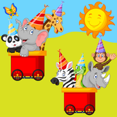 Free Kids Game For Creativity icon