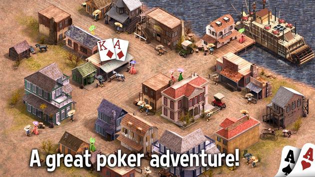 Governor of Poker 2 screenshot 2