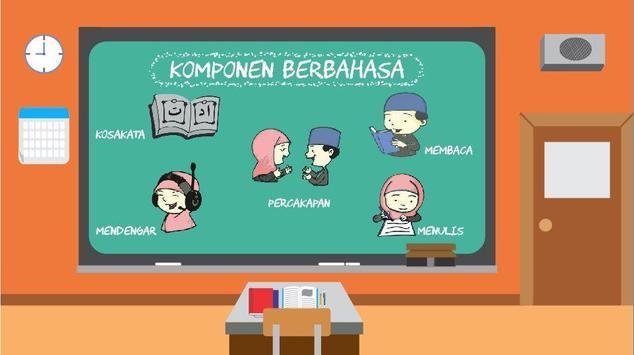 Belajar Bahasa Arab - Kelas IV screenshot 2