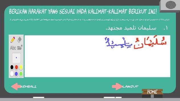Belajar Bahasa Arab - Kelas IV screenshot 3