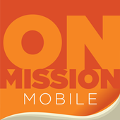 On Mission Magazine icon