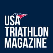 USA Triathlon Magazine icon