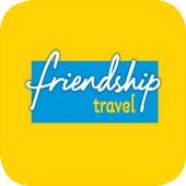 Friendship Travel Singles icon