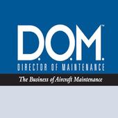 D.O.M. Magazine icon