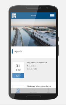 Scheepvaartkrant Connect apk screenshot