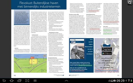 e-paper Scheepvaartkrant apk screenshot