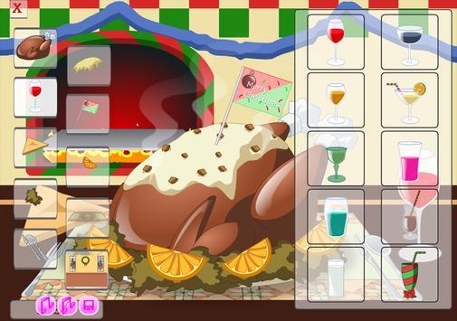 Cooking games cooking chicken screenshot 11