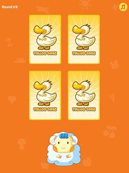 Letter Match Flash Cards apk screenshot