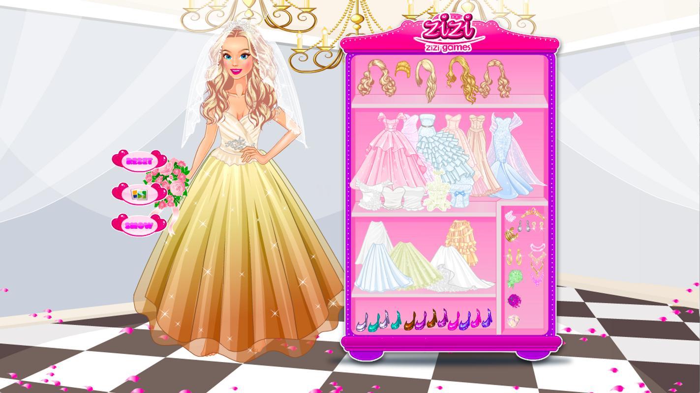 Princess Wedding Dress Up APK डाउनलोड - एंडरॉयड के ...