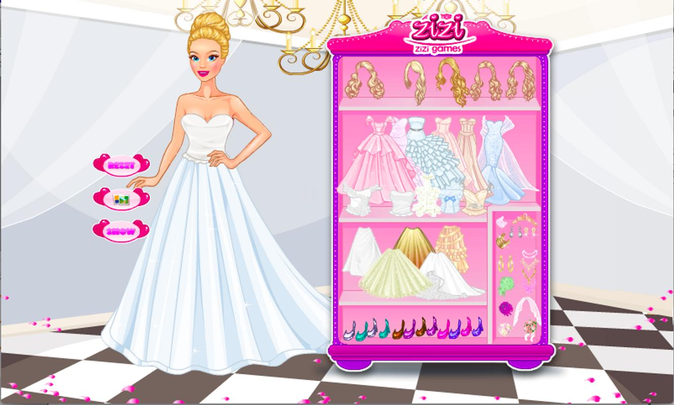 Princess Wedding Dress Up for Android - APK Download
