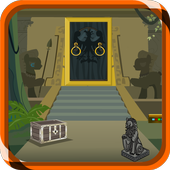 ESCAPE GAMES NEW 119 icon